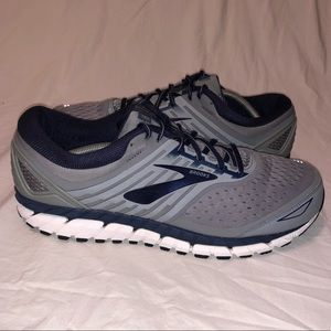 Brooks DNA Beast 18 Athletic Mens Running Shoes 12